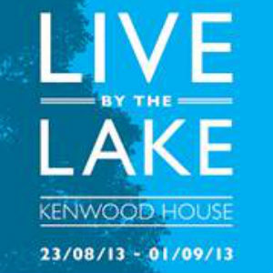Live By The Lake present Keane, Suede, Michael Ball, Laura Mvula and more on August 23rd - September 1st 2013