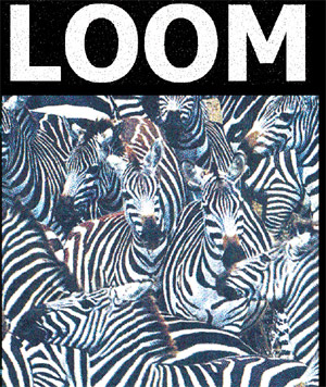 Loom Announce Limited Edition Covers Cassette