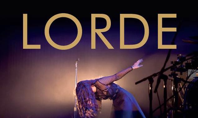 Lorde Announces Second London Show 5th June 2014