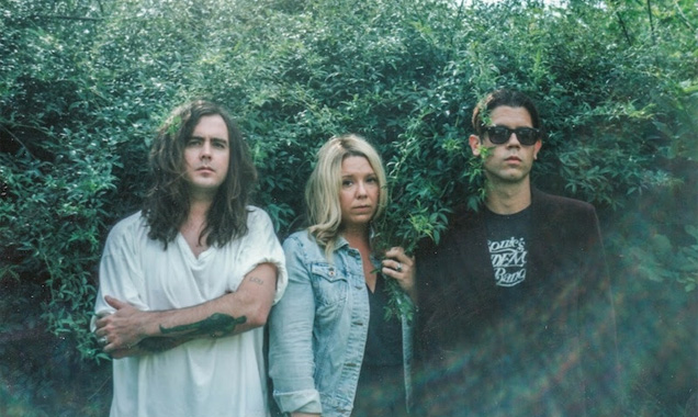 Love Inks Announce New Album 'Exi'  Out Sept 8th 2014 Plus Share First Single 'Shoots 100 Panes Of Glass' [Listen]