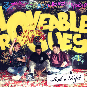 Loveable Rogues Announce Olly Murs Arena Support Dates For Spring 2013