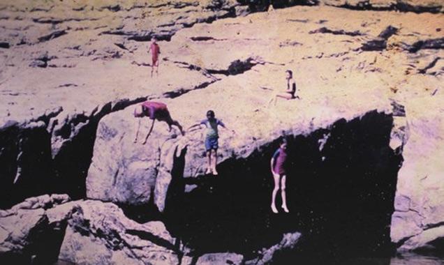 Lowlakes Announce Debut Album 'Iceberg Nerves' Plus Share New Track 'Now, She Said' [Listen]
