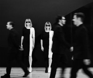 Lucius Announce April 2014 UK Tour Dates With Album 'Wildewoman' Out March 31st 2014