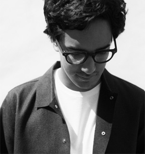 Luke Sital-Singh Releases 'Tornados' Ep Out November 3rd 2013