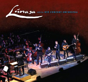Lunasa Announce Autumn 2013 Uk Tour