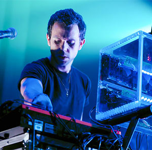 M83 Announce Summer 2012 Uk Live Dates