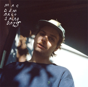 Mac Demarco Announces New Album 'Salad Days' Due April 1st Plus Spring 2014 Us Tour Dates