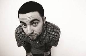 Mac Miller Announces Autumn 2013 UK Tour Dates