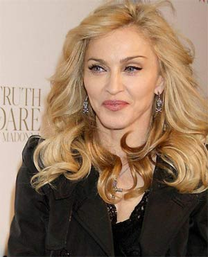 Madonna Announces New Single 'Turn Up The Radio' Out August 5th 2012