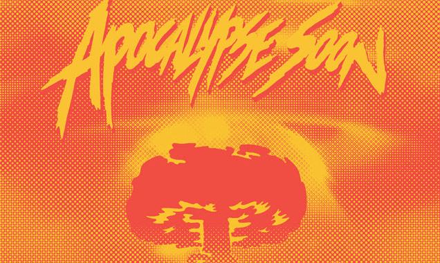 Major Lazer Announces 'Apocalypse Soon' Ep Out February 24th 2014