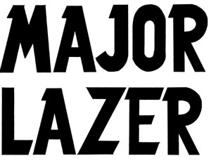 Major Lazer New Album 'Free The Universe' Out November 5th 2012