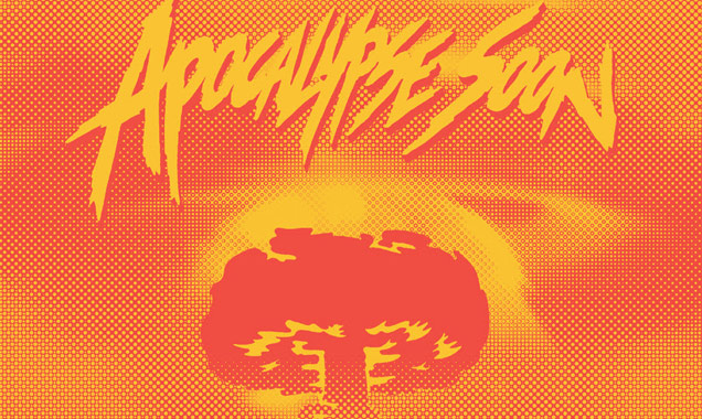 Major Lazer Stream New Ep 'Apocalypse Soon' [Listen]