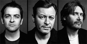 Manic Street Preachers Announce Uk Tour For Spring 2014 Plus Confirm 2014 Album Will Be Titled 'Futurology'