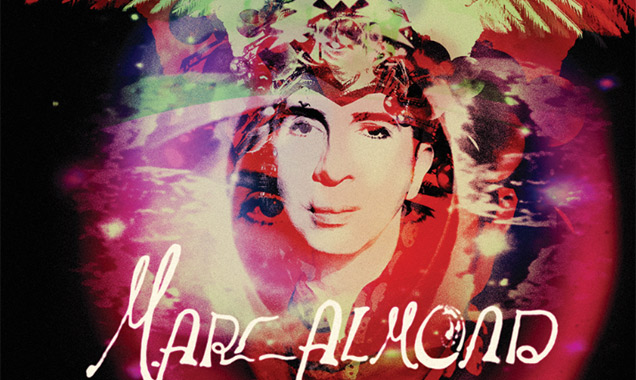 Marc Almond Releases Extended Ep 'Dancing Marquis' Released In The UK 16th June 2014