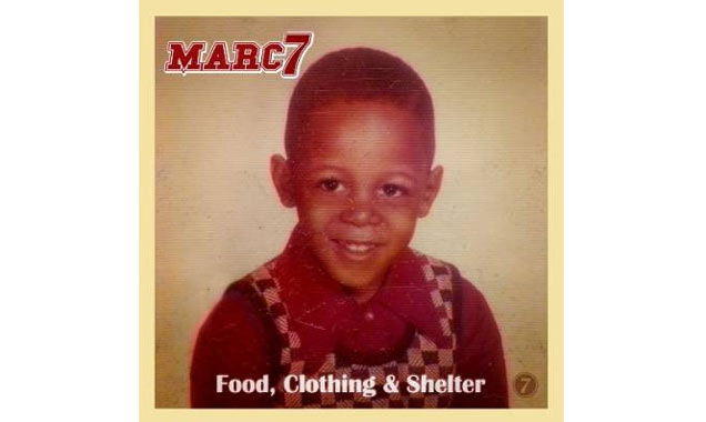 Jurassic 5'S Marc7 Drops Debut Solo Album 'Food, Clothing, And Shelter' [Listen]