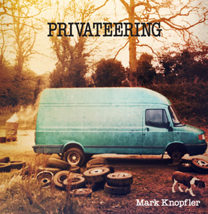 Mark Knopfler Announces New Album 'Privateering' Out September 3rd 2012
