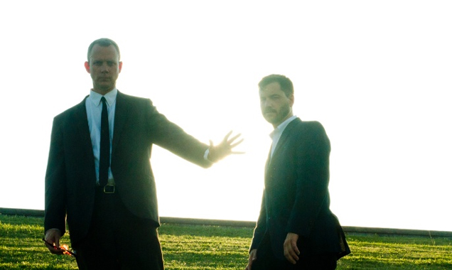 Matmos Announce May And June Tour Dates Including Appearances At Sonar (Spain) And Supersonic (UK)