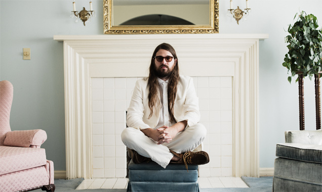 Matthew E. White Releases New Single 'Rock & Roll Is Cold' Taken From His New Album 'Fresh Blood' Out 9th March 2015