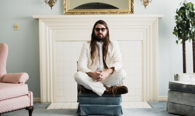 Matthew E. White Announces New Album 'Fresh Blood' Released 9th March 2015