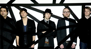 Maximo Park Uk Tour Dates Announced For June 2012