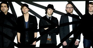 Maximo Park Announce Free Download Of Errors Remix Of 'Hips And Lips'