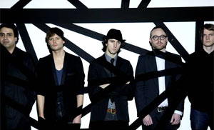 Maximo Park To Play Five Instores This Saturday, June 16th 2012