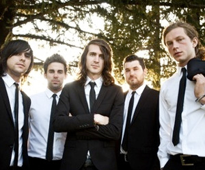 Mayday Parade Announce Their New Album 'Mayday Parade' Out On 5th March 2012