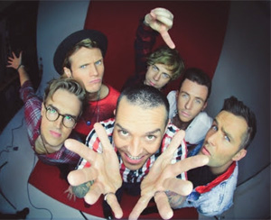 Mcbusted Announce Two Huger Than Huge Outdoor Live 2014 Summer Shows