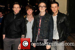 Mcfly Add Two Extra Royal Albert Hall Shows In September 2013