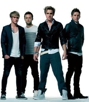 Mcfly Return To Play First Arena Tour In Two Years
