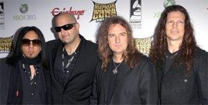 Megadeth Announce UK Tour And New Studio Album 'Super Collider' For June 2013
