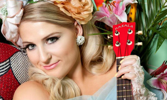 Meghan Trainor's Single 'All About That Bass', Out In The UK September 28th 2014, Gets Tough Love Remix [Listen]