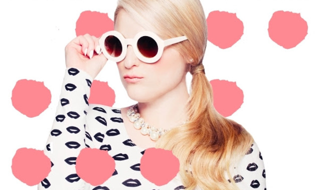 Meghan Trainor Announces New Single 'Lips Are Movin' And Debut Album 'Title' Out January 26th 2015