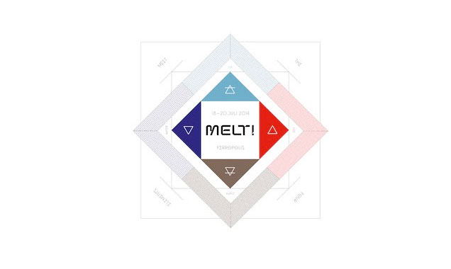Melt! Festival 2014 Line-up Almost Complete - Future Islands, Kiesza, Elliphant And More