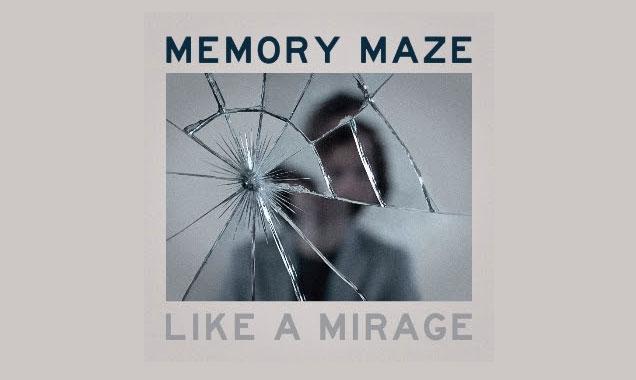 Memory Maze Streams New Single 'Like A Mirage' [Listen]