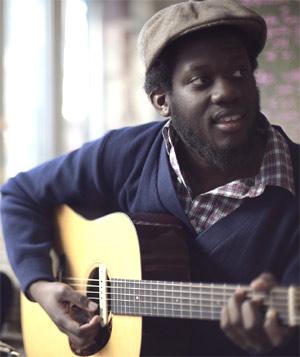 Michael Kiwanuka Announces Royal Festival Hall Headline Show On The 5th December 2012