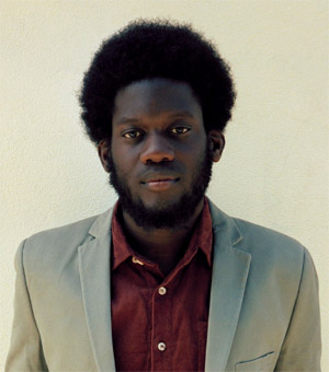 Michael Kiwanuka Announces Uk & Ireland Spring Tour 2012