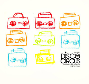 Mighty Mouse Announces 'Disco Circus Volume 4' Mini Mix Download