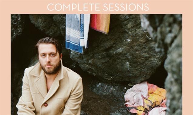 Mike Sempert To Release 'Mid Dream Complete Sessions' Lp Plus Streams  'Finest Line' (Acoustic Version) [Listen]