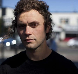 Mikky Ekko Announces Uk Shows For July 2013