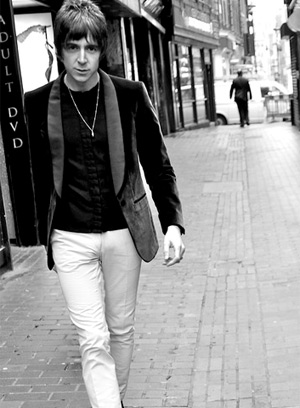 Miles Kane To Release New Ep 'First Of My Kind' Out April 21st 2012