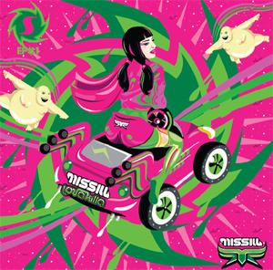 Missill Announces Lovakilla (Tropkillaz Remix) Free Download