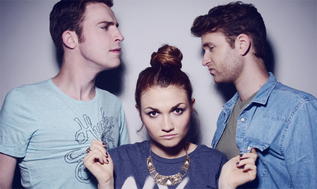 Misterwives Announce 'Reflections' The Debut Ep Out In Thh UK July 28th 2014