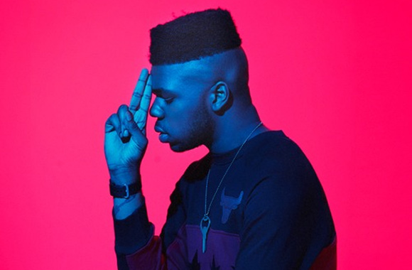 Mnek Announce Debut Single 'Every Little Word' Out 9th June 2014 UK
