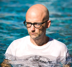 Moby Announces Three Live Shows For Forthcoming Album 'Innocents' Which Will Be Released 30th September 2013