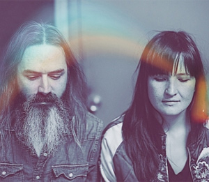 Moon Duo Announce August 2013 Uk Tour Dates