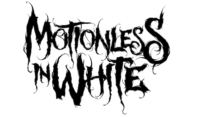 Motionless In White Announce 2014 UK And European Dates With Lacuna Coil Plus Set To Release Brand New Studio Album 'Reincarnate' Sept 15th