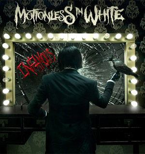 Motionless In White Release Brand New Studio Album 'Infamous'