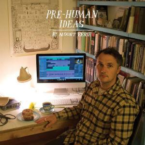 Mount Eerie Announces LP 'Pre-Human Ideas' Out November 12th 2013