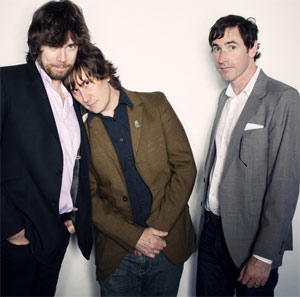 Mountain Goats Announce New Album 'Transcendental Youth' Out October 2nd 2012